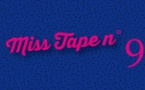 Podcast Hip Hop >> Miss Tape Collector n°9