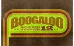 Boogaloo Sound System 12 - Watcha See Is Watcha Get