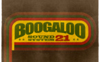 Boogaloo Sound System 21 - Love Is A Wonderful Thing