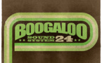 Boogaloo Sound System 24 - Natural Music