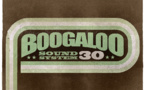 Boogaloo Sound System 30 - Groovin' The Night Away