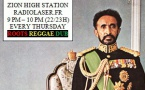 Zion High Station - Roots Reggae Dub #33