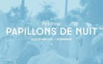 Le Festival Papillons de Nuit ce week-end à Saint-Laurent de Cuves !
