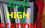 Zion High Station - Roots Reggae Dub #54