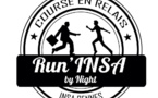 La Run'INSA by Night, c'est demain ! // Hand - Le CPB décroche le nul // Basket - L'URB tourné vers la Coupe, l'Avenir condamné