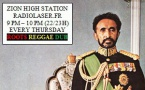 Zion High Station - Roots Reggae Dub #69