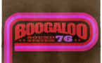 Boogaloo Sound System 76 😀 Happy Feeling