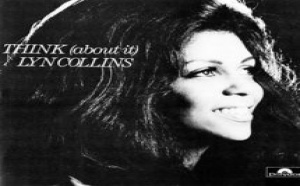 Lyn Collins - Think (about it )