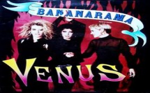 Best of : Bananarama - Venus