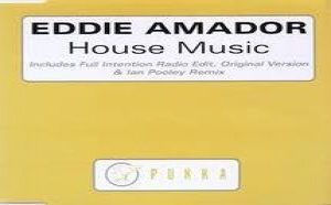 Best of : Eddy Amador - House Music