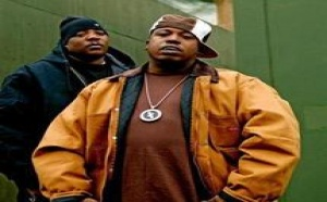Best of : M.O.P - Ante up