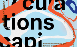 Circulations capitales, spectacle de Marine Bachelot Nguyen