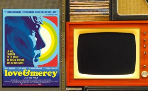 Couvre-Film #26 Love and Mercy
