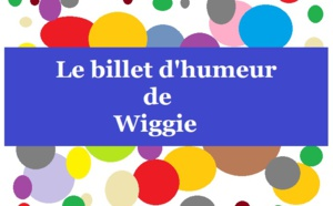 Escape game - Le billet d'humeur de Wiggie