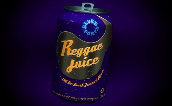 PODCAST - Reggae Juice with Young Lords
