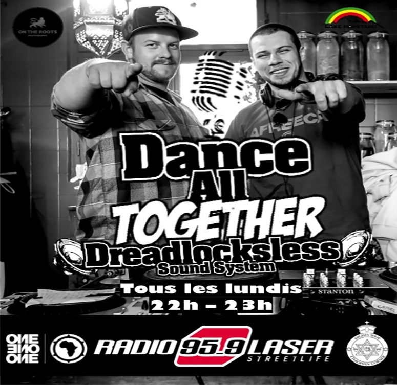 Dance All Together 22h-23h