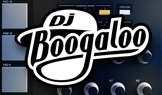 Boogaloo Sound System 21h-22h